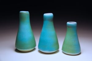 James Kelly - Vase Trio