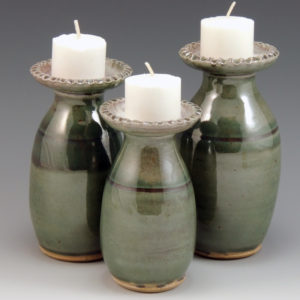 Carolyn Lievers - Candle Sticks