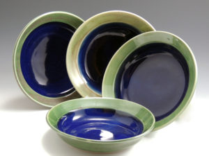 Carolyn Lievers - Bowl Set