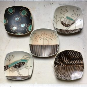 Cindy Guajardo - Small Plates