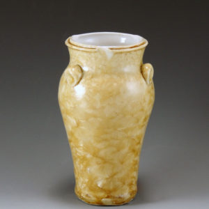 Mary Lou Steenrod - Chrystalline Vase 2