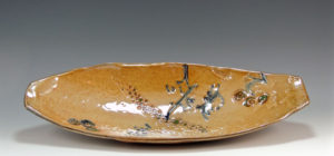 Mary Lou Steenrod - Serving Tray